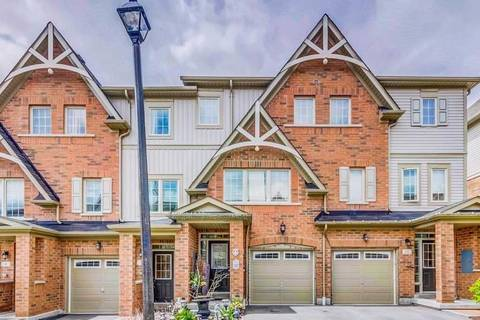 Townhouse for sale at 10 Benjamin Wy Whitby Ontario - MLS: E4506001