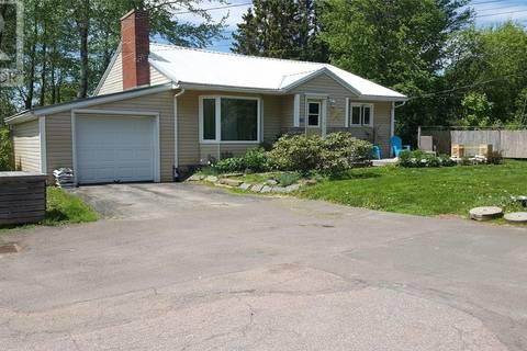 House for sale at 10 Bennett  Sackville New Brunswick - MLS: M123768