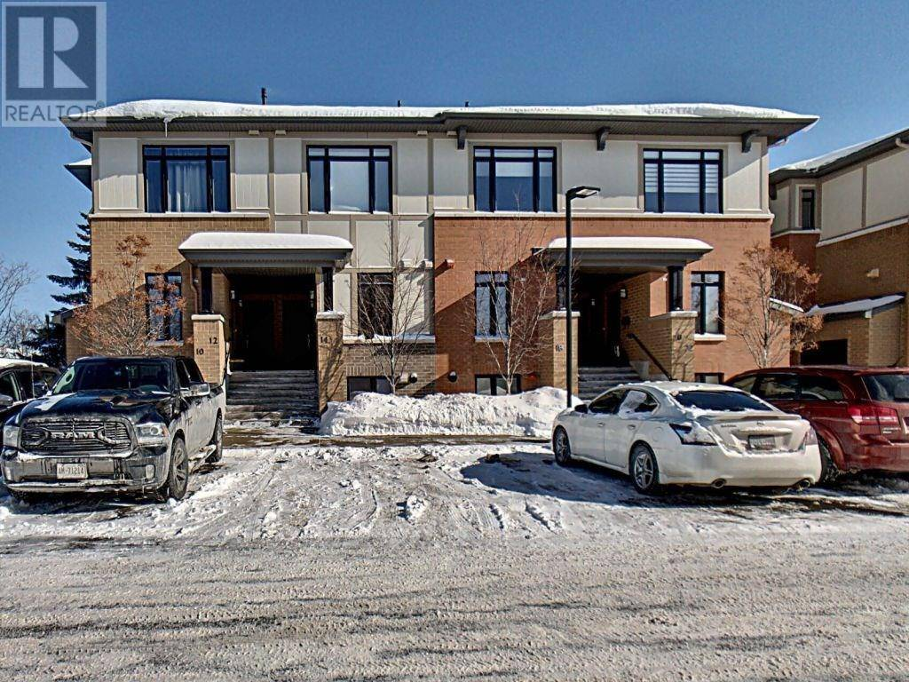 House for sale at 10 Bergeron Pt Orleans Ontario - MLS: 1182215