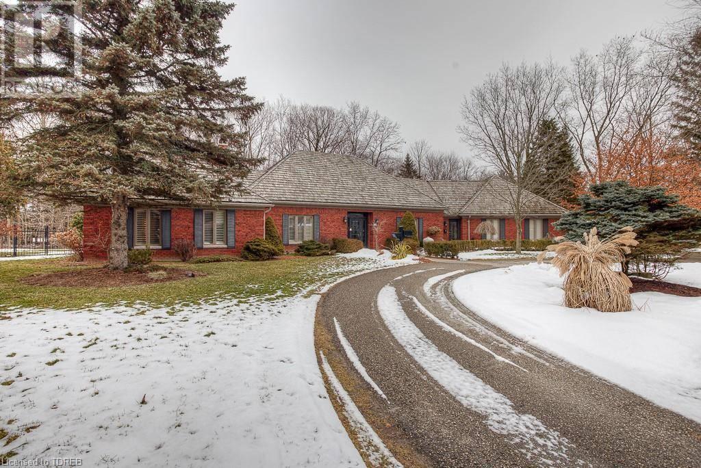 House for sale at 10 Beth Ct Tillsonburg Ontario - MLS: 243094