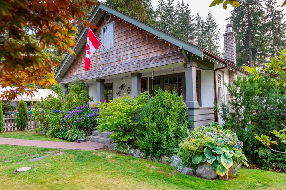 Sold: 10 Birch Wynd, Anmore, BC