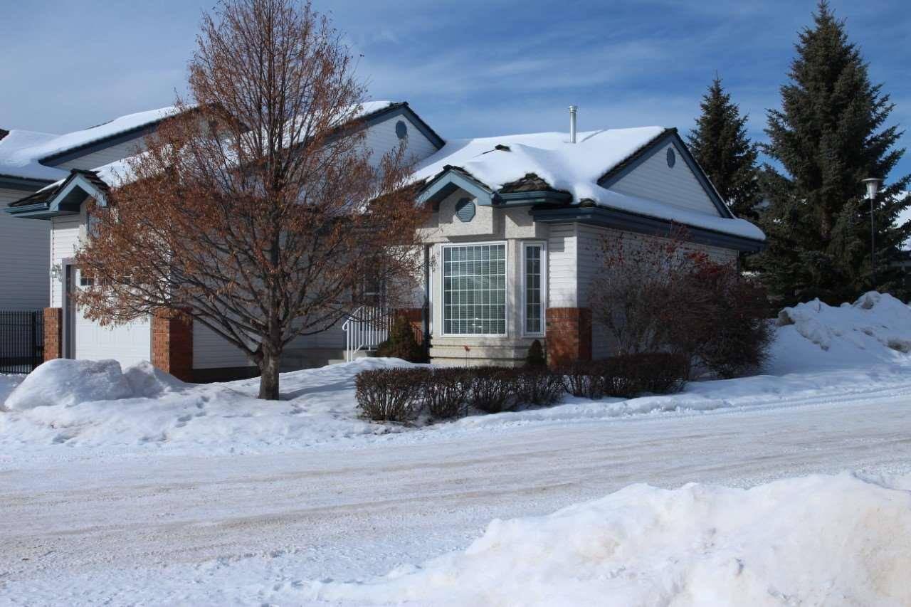 House for sale at 10 Blackburn Dr Sw Unit 17 Edmonton Alberta - MLS: E4188579