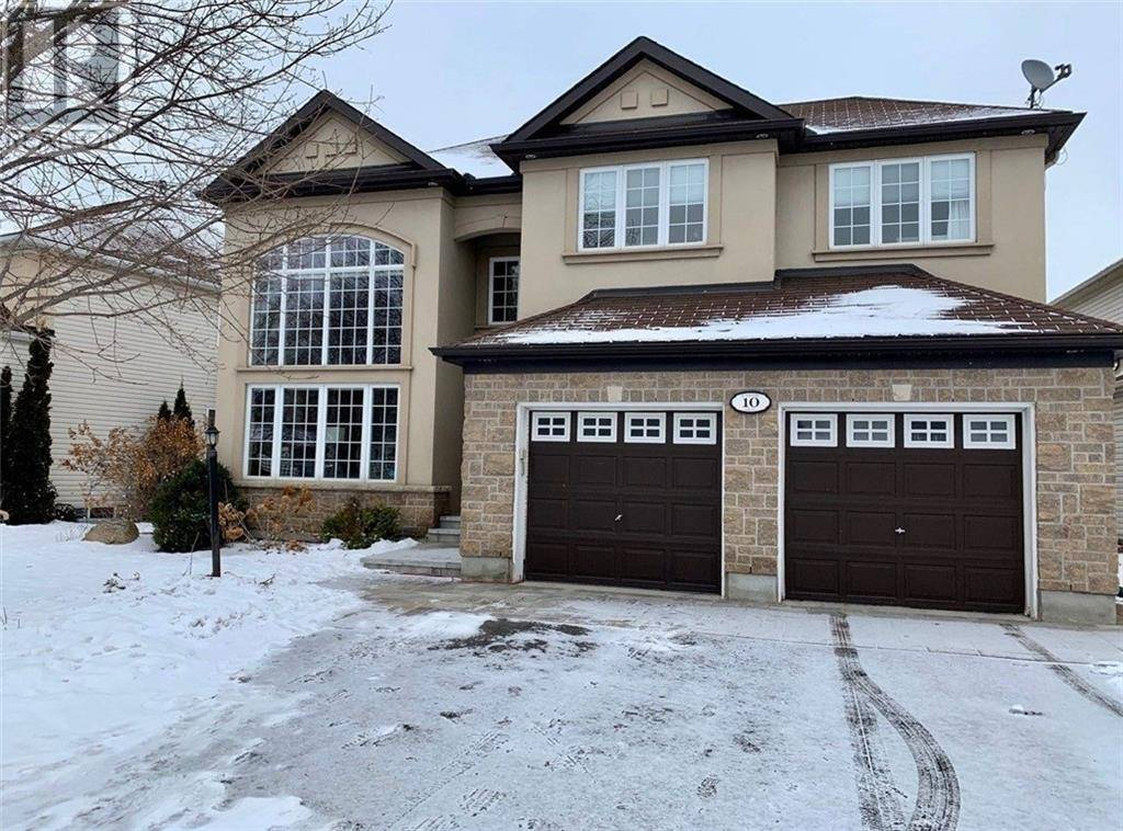 House for sale at 10 Blackshire Circ Ottawa Ontario - MLS: 1172056