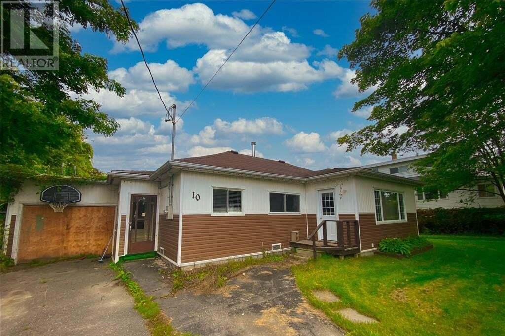 House for sale at 10 Blake St E Little Current Ontario - MLS: 2088543