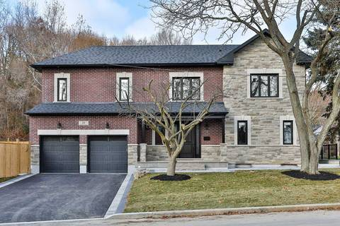 House for sale at 10 Bluewater Ave Toronto Ontario - MLS: E4736337