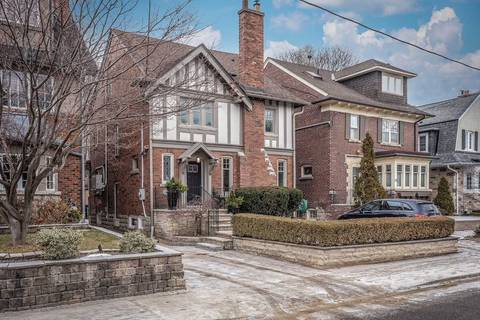House for sale at 10 Blythwood Cres Toronto Ontario - MLS: C4389147