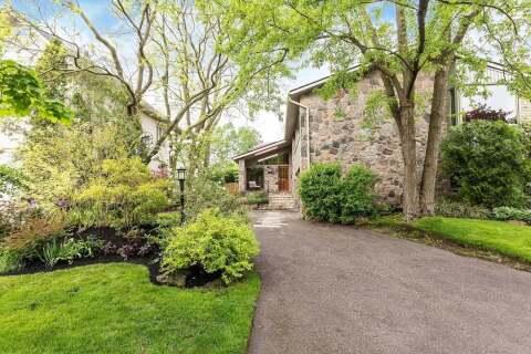 House for sale at 10 Bobwhite Cres Toronto Ontario - MLS: C4780634