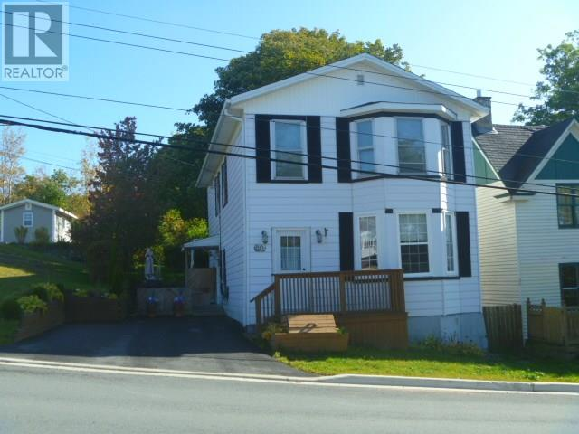 Removed: 10 Bond Street, Carbonear, NL - Removed on 2019-10-25 07:54:08