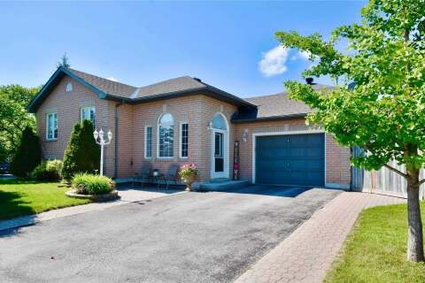 House for sale at 10 Boorman Ct Barrie Ontario - MLS: S4819023