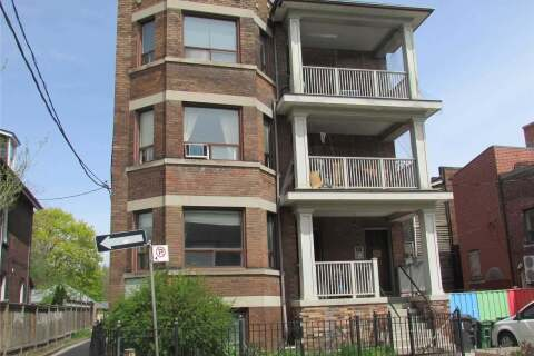 Townhouse for sale at 10 Boustead Ave Toronto Ontario - MLS: W4958399