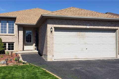 House for sale at 10 Bradley Ln Brantford Ontario - MLS: 192647