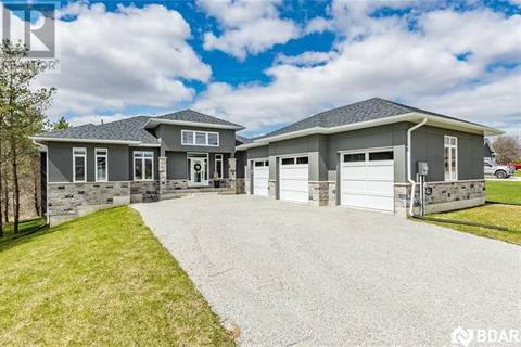 House for sale at 10 Breanna Blvd Oro-medonte Ontario - MLS: 30731253