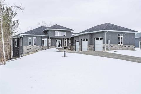 House for sale at 10 Breanna Blvd Oro-medonte Ontario - MLS: S4690380