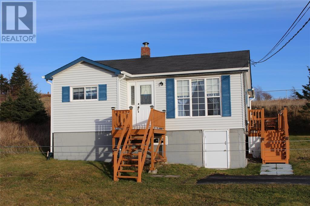 Removed: 10 Brigus Road, Whitbourne, NL - Removed on 2019-03-02 04:18:10