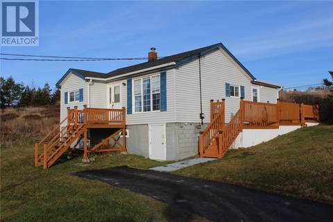 House for sale at 10 Brigus Rd Whitbourne Newfoundland - MLS: 1192781