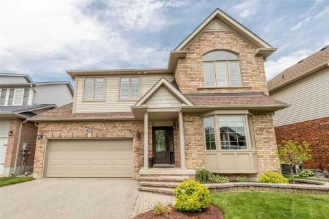 House for sale at 10 Brookwood Dr Barrie Ontario - MLS: S4774403