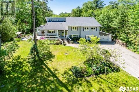 House for sale at 10 Brunelle Rd Tiny Ontario - MLS: 30735495