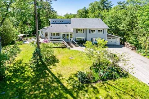 House for sale at 10 Brunelle Rd Tiny Ontario - MLS: S4526269