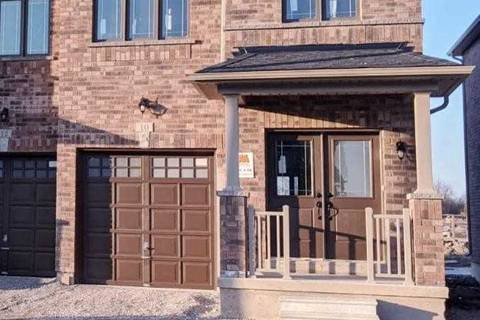 Townhouse for rent at 10 Bruton St Thorold Ontario - MLS: X4722882
