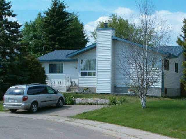 House for sale at 10 Bruyer Cres Cold Lake Alberta - MLS: E4177098