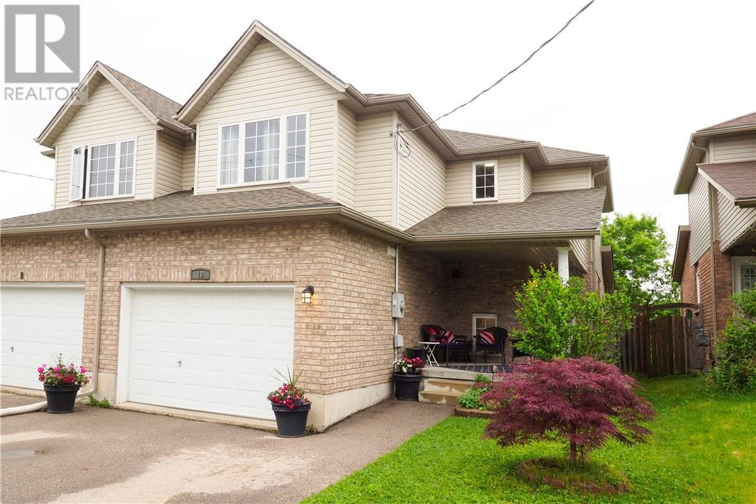 Removed: 10 Burgetz Avenue, Kitchener, ON - Removed on 2019-07-06 11:33:13