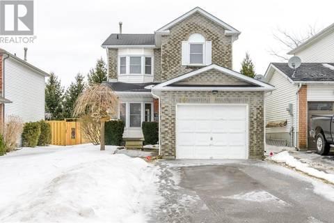 House for sale at 10 Burnham Blvd Port Hope Ontario - MLS: 177103