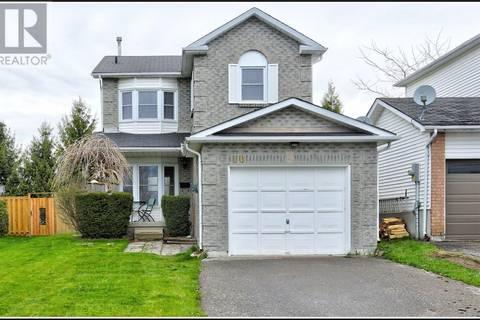 House for sale at 10 Burnham Blvd Port Hope Ontario - MLS: 193249