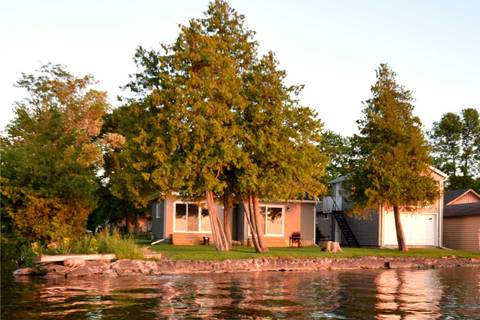 House for sale at 10 Burnie Rd Georgina Ontario - MLS: N4431166