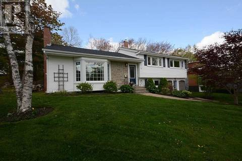 House for sale at 10 Burns Dr Halifax Nova Scotia - MLS: 201913276