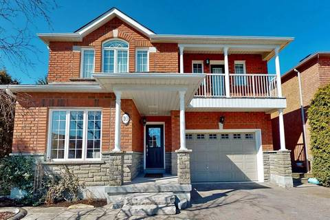 House for sale at 10 Byers Pond Wy Whitchurch-stouffville Ontario - MLS: N4731534
