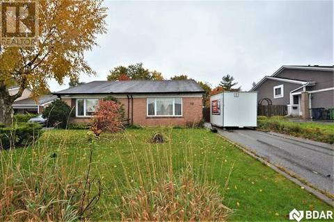 House for sale at 10 Camberley Ct Toronto Ontario - MLS: 30735706