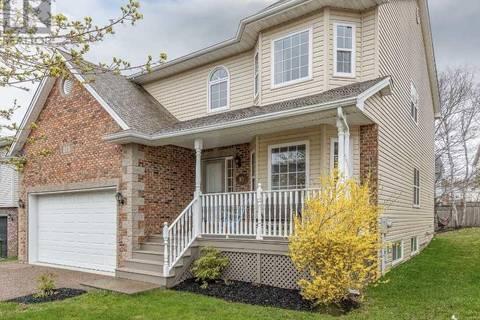 House for sale at 10 Carlina Ct Halifax Nova Scotia - MLS: 201910240