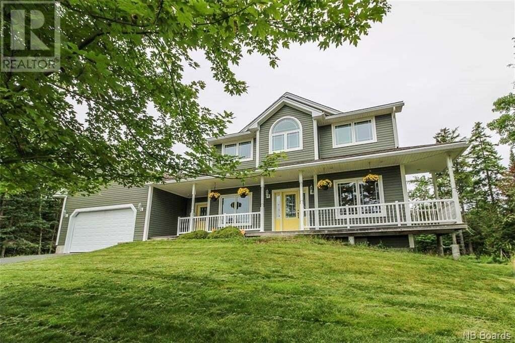 House for sale at 10 Carter Ct Saint John New Brunswick - MLS: NB046654