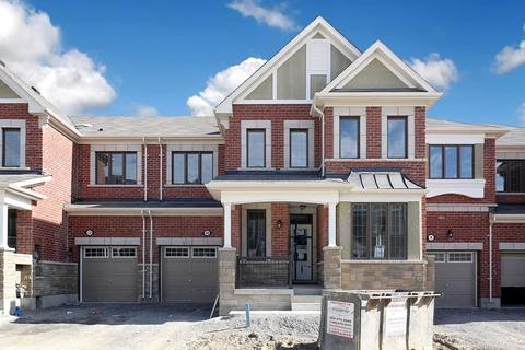 Townhouse for sale at 10 Casely Ave Richmond Hill Ontario - MLS: N4492157