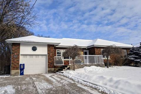 Commercial property for lease at 10 Cassels Rd Whitby Ontario - MLS: E4702685