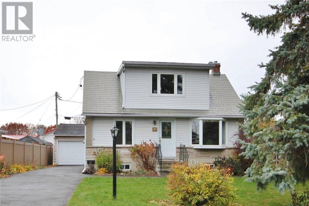 House for sale at 10 Cassidy Rd Ottawa Ontario - MLS: 1174078