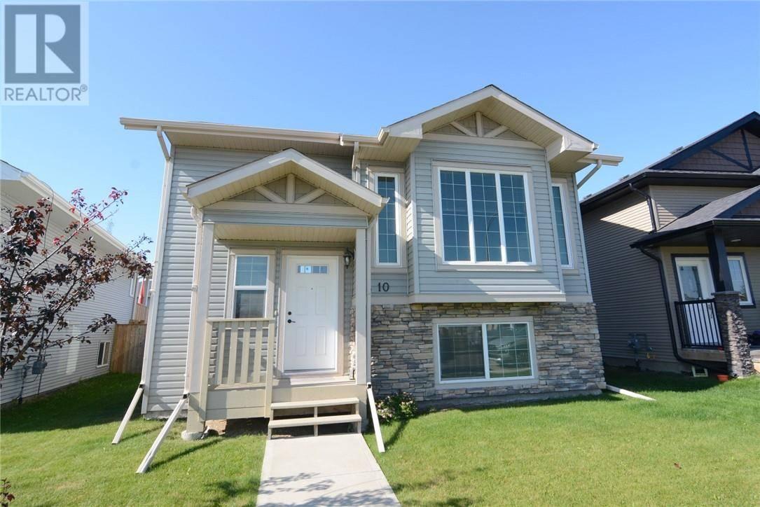 House for sale at 10 Castella Cres Red Deer Alberta - MLS: ca0177149