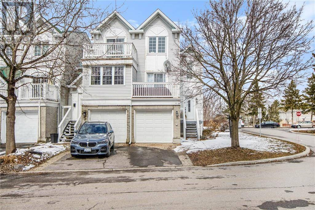 10 Castlegreen Private, Ottawa | Image 1