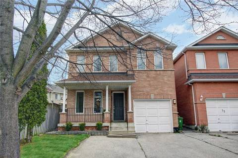 House for sale at 10 Castlethorpe Dr Toronto Ontario - MLS: E4485527