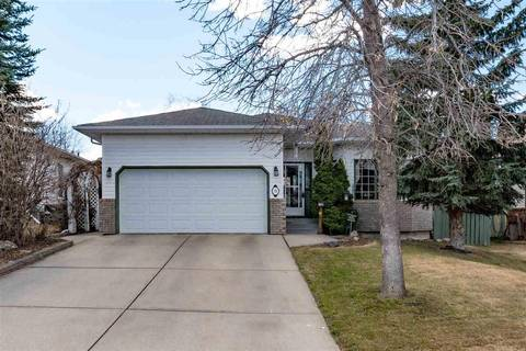 House for sale at 10 Catalina Dr Sherwood Park Alberta - MLS: E4153162