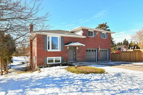 House for sale at 10 Catherine St Adjala-tosorontio Ontario - MLS: N4684872