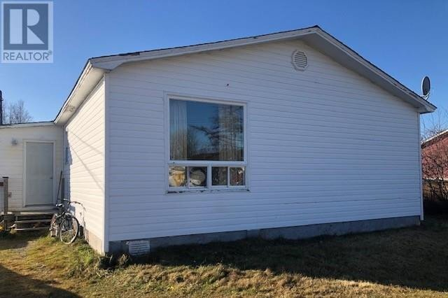 House for sale at 10 Centennial Rd Gambo Newfoundland - MLS: 1223701