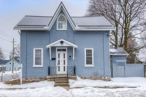 House for sale at 10 Centre St Woolwich Ontario - MLS: X4710629