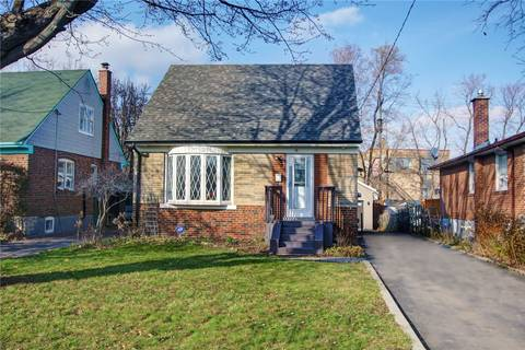 House for sale at 10 Century Dr Toronto Ontario - MLS: E4644823