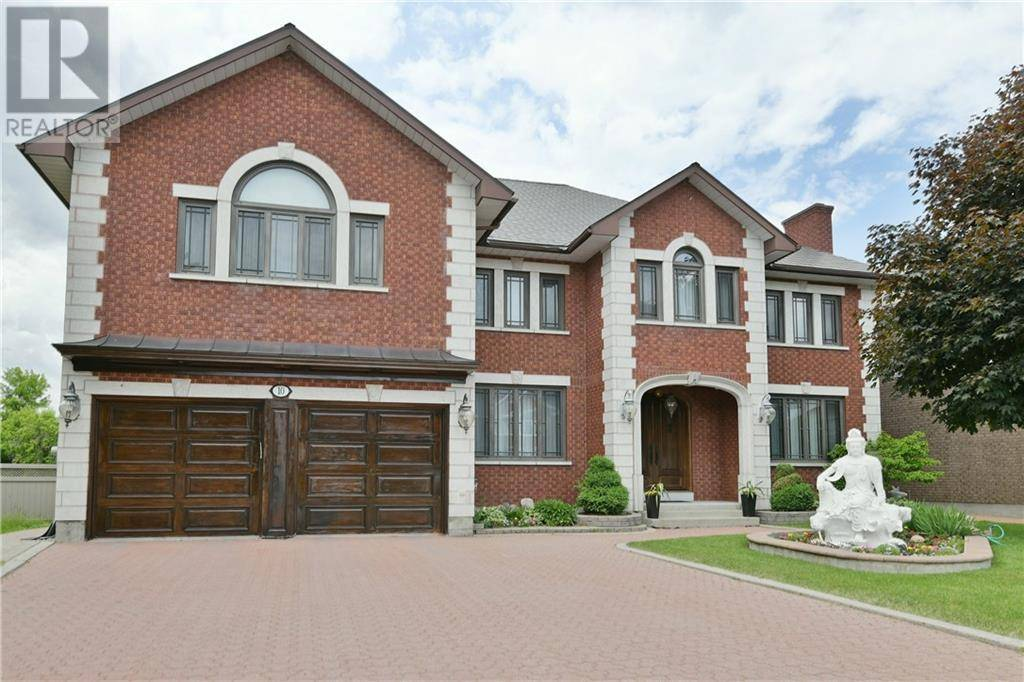 House for sale at 10 Chancellor Ct Ottawa Ontario - MLS: 1183189