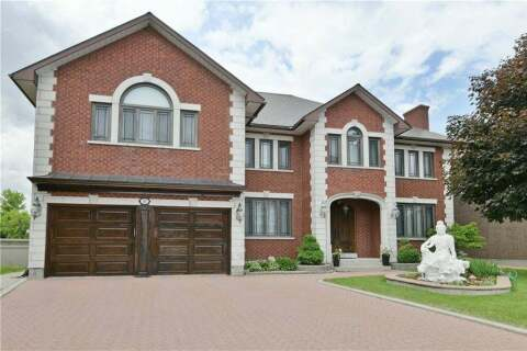 House for sale at 10 Chancellor Ct Ottawa Ontario - MLS: 1194709