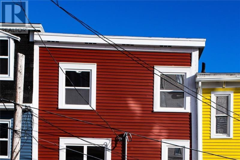 House for sale at 10 Chapel St St. John's Newfoundland - MLS: 1223072
