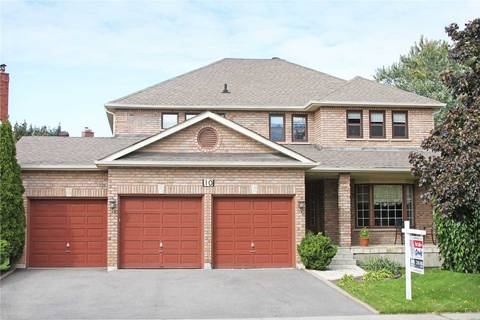 House for sale at 10 Chatterton Ct Brampton Ontario - MLS: W4389466