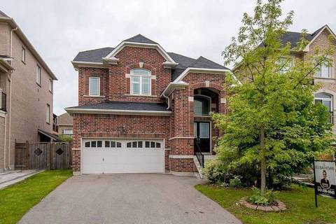 House for sale at 10 Chayna Cres Vaughan Ontario - MLS: N4496378