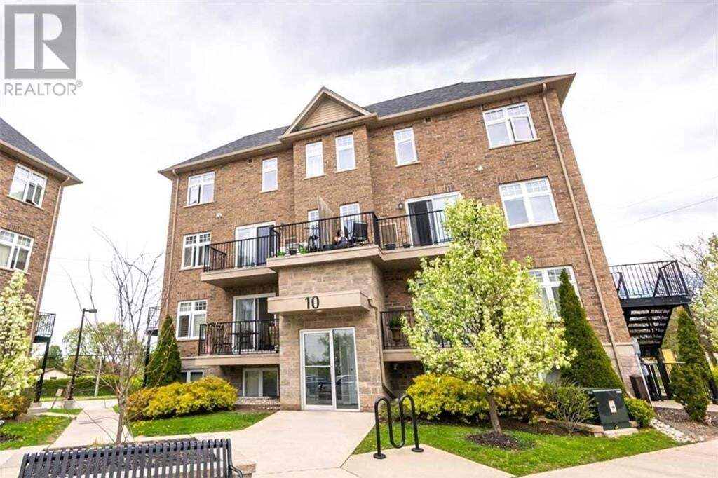 Townhouse for sale at 10 Cheese Factory Rd Cambridge Ontario - MLS: 30810210